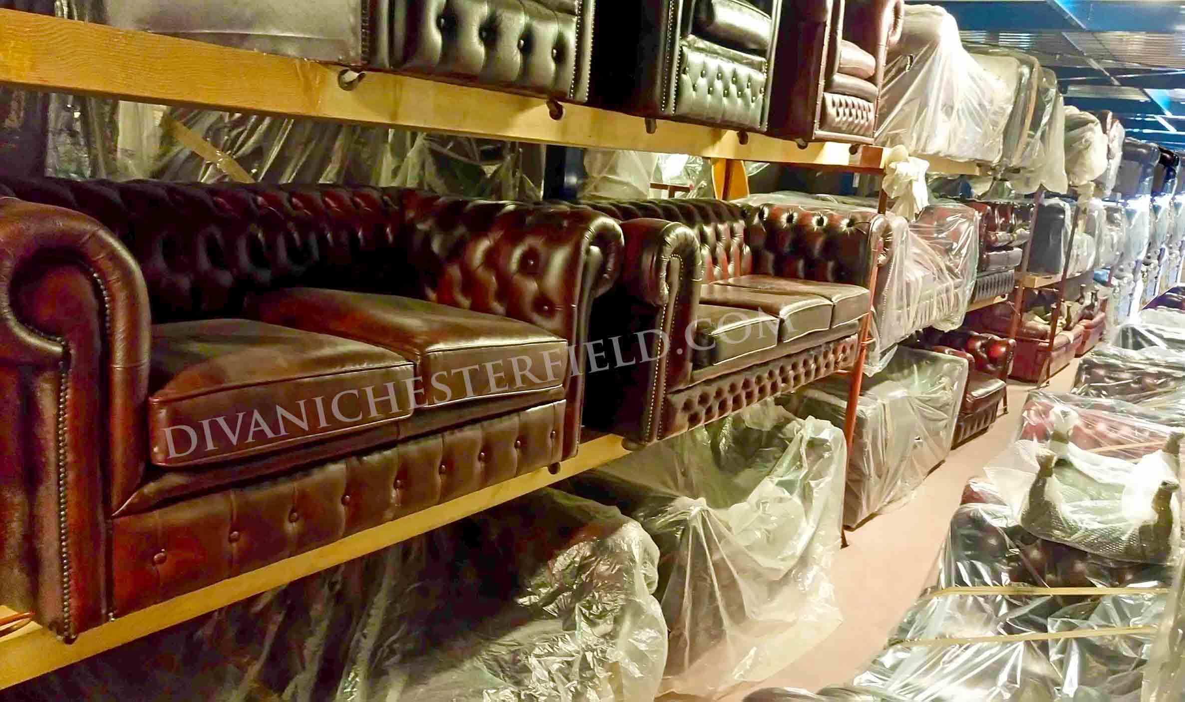 Divani Vintage Usati ~ La Migliore Scelta di Casa e Interior Design